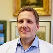 Matevž Kuhta, dr. med.