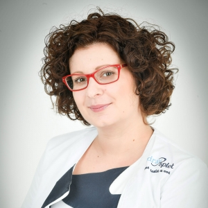 Ana Štern, dr. med.
