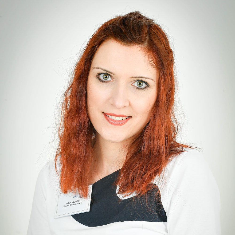 Katja Skoliber