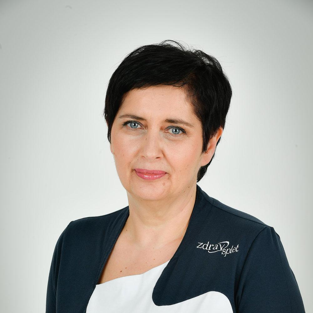 Lilijana Ketiš