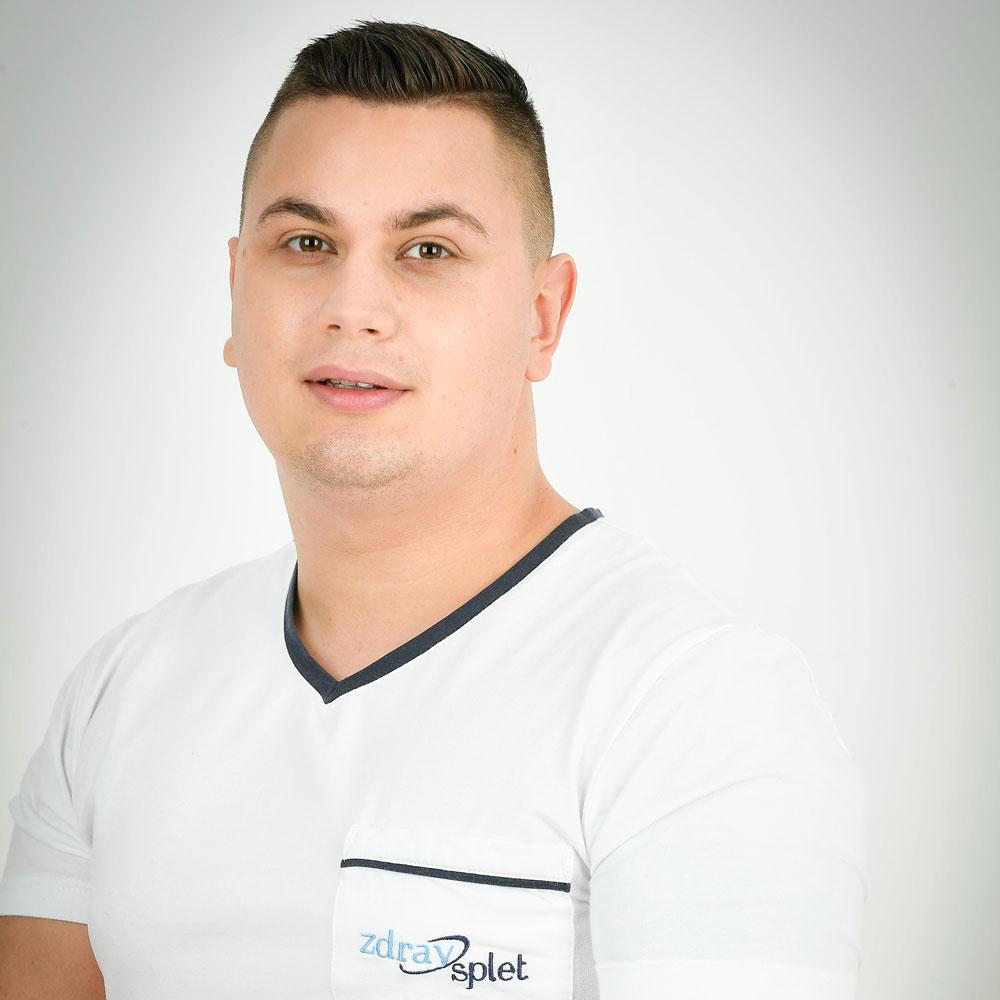 Matej Pungartnik