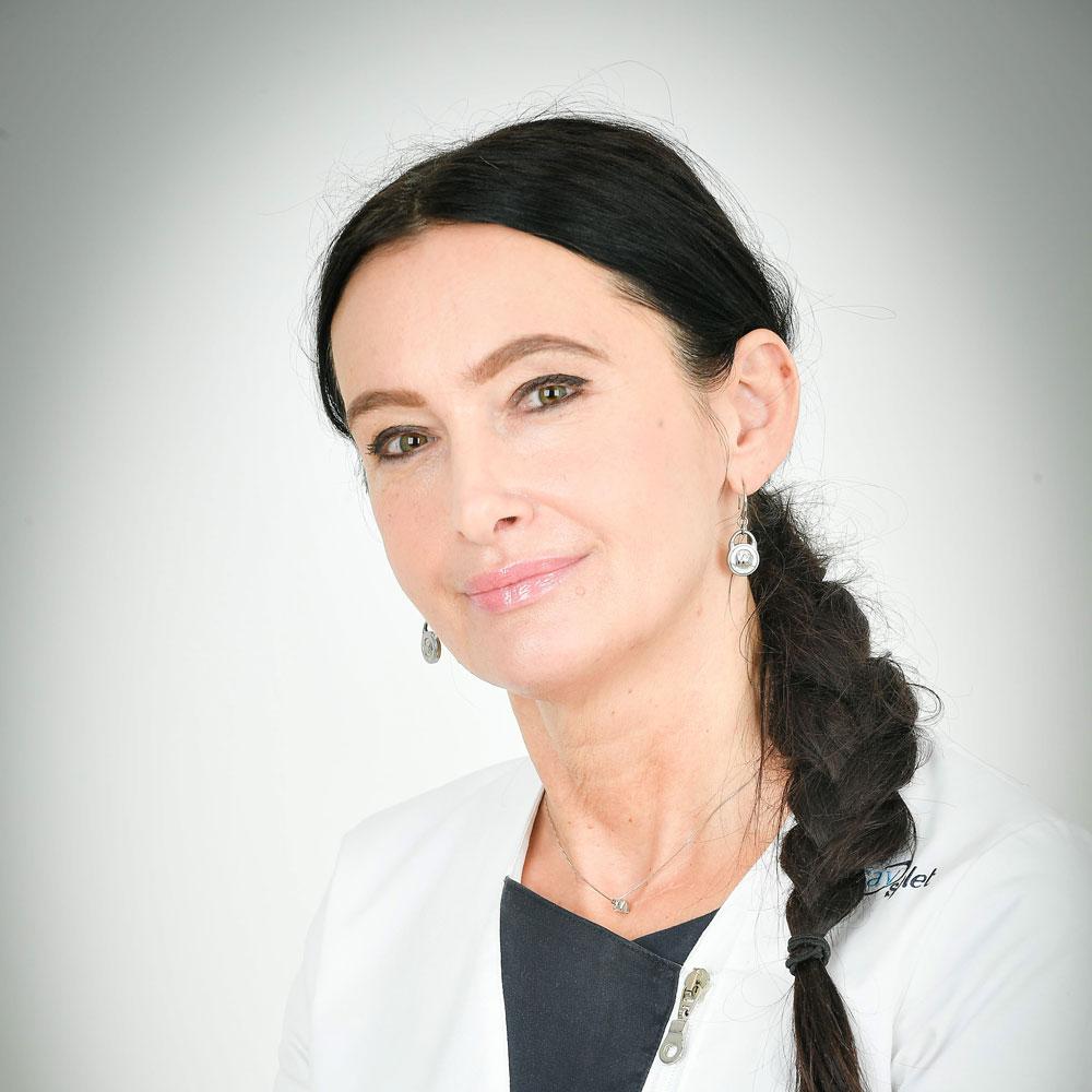 Natalija Radi