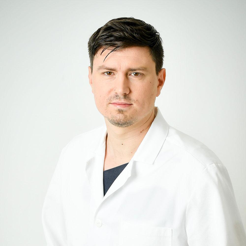 Peter Bauman, dr. med.