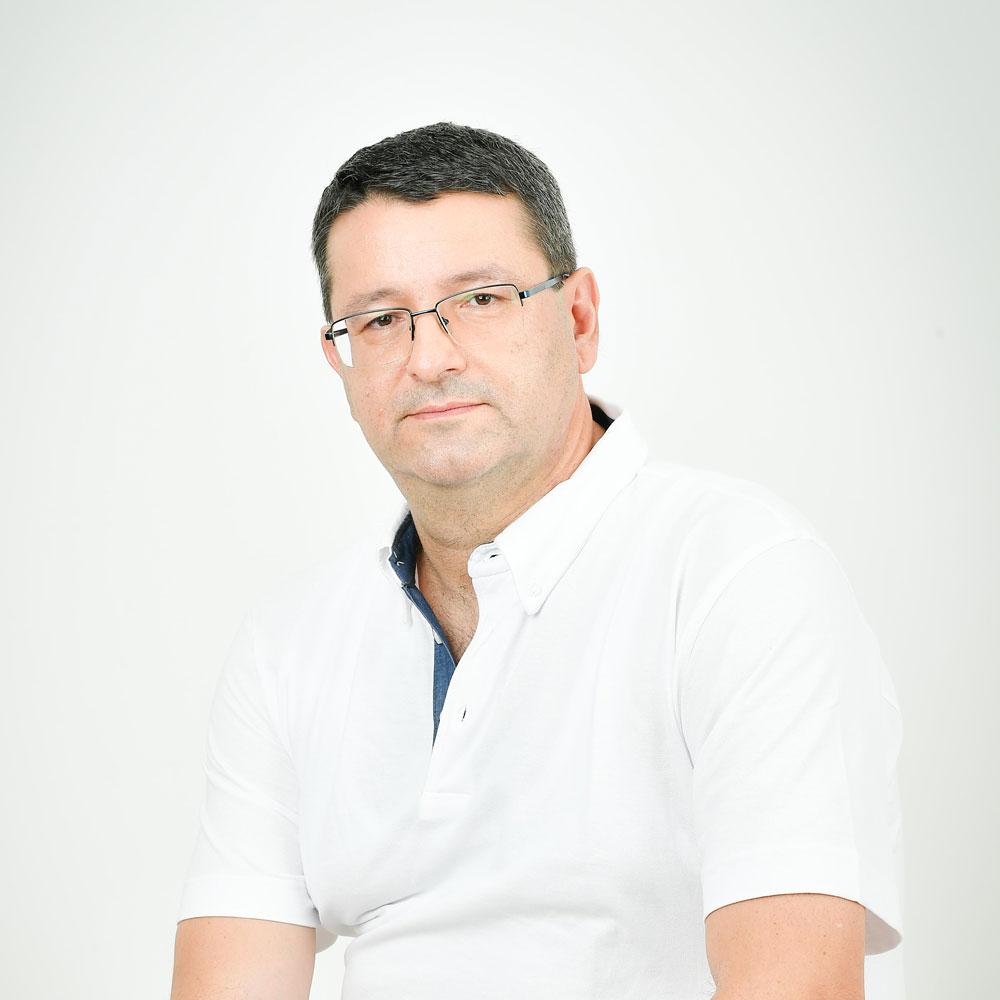 Zoran Koren, dr. med.